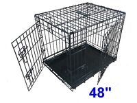 Dog crate xxl large brand new in box