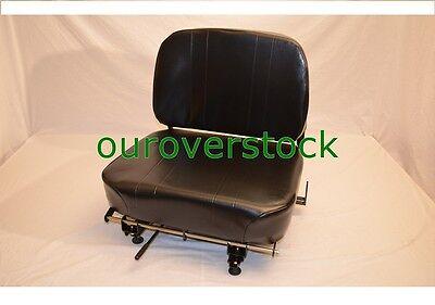 Nissan Tcm Toyota Yale Crown Mitsubishi Caterpillar Forklift Vinyl Seat