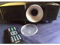 Acer X113PH HD 3D Projector