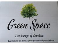 Green Space Cambridge Landscape & Services