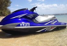 Yamaha FZR 2009 1800cc Supercharged Waverunner Mudgeeraba Gold Coast South Preview