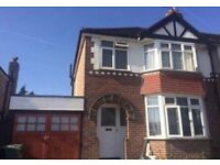 Double room to rent greenford including all bills