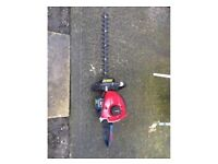 SOVEREIGN 22.5cc PETROL HEDGE TRIMMER