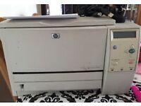 HP 2300n mono printer