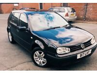 Bargain sale volswagen Vw golf 1.9 pd tdi Diesel ! 130 bhp ! Remapt ! 12 Month mot ! Swap px ! £599