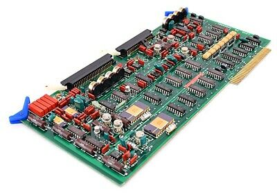 Hitachi Lens Io Plug-in Board 15806501 For Scanning Electron Microscope System