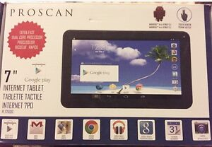 Brand new android tablet!!!