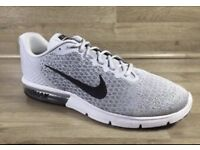 Nike Sequent Air max £20