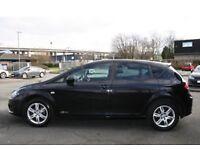 2011 Seat Leon 1.6 TDI CR (105PS) Ecomotive S Copa