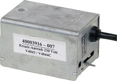 Honeywell Ersatzantrieb 230 V nur für V4044 C Antrieb Motor für 3 Wege Ventil gebraucht kaufen  Rangendingen