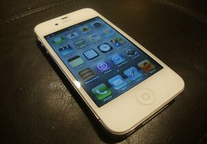 Like new iPhone 4