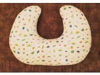 Animal nursing pillow