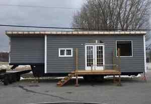 Tiny Home- Live Off-Grid [SOLD] Belleville Belleville Area image 1