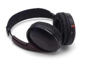 Wireless Headphones for GM Entertainment System