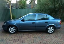 2001 Holden Astra Manual 154k ,9M Rego with RWC $2700 Bulimba Brisbane South East Preview