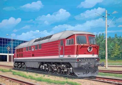Revell 02159 Diesel Lokomotiven Set: Baureihe 130/230 131/231 1:87