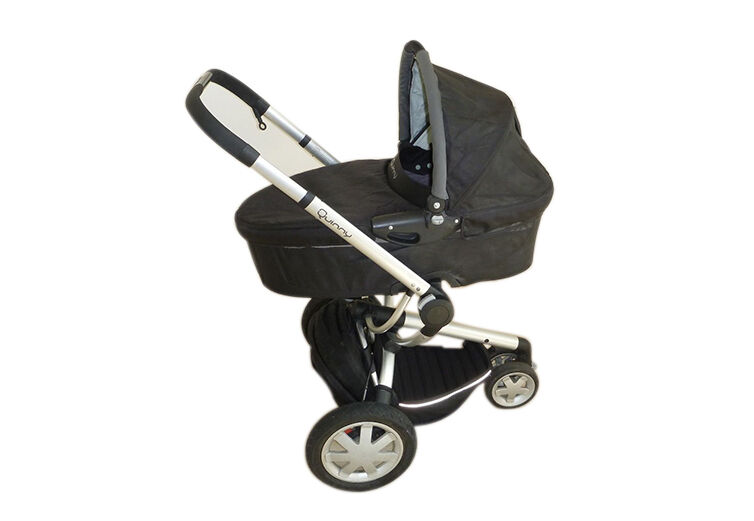 Top 3 Features of a Quinny Buzz Pram