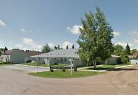 ONE and TWO Bedroom Senior's Units for Rent in Borden SK