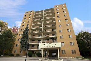 DESTARON Property Management-Green Valley Tower, Kitchener