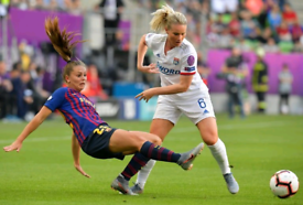 LADIES SOCCER/FOOTBALL IN LONDON