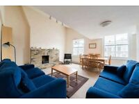 3 BED PROPERTY AVAILABLE FOR RENT IN MAIDA VALE RIGHT NOW!