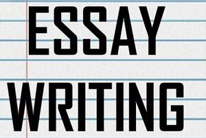 Essay Writing Service - PHD student with a 4.0 GPA Peterborough Peterborough Area image 1
