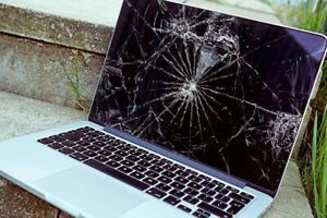 WANTED Broken Macbooks Liquid or other damage -CASH