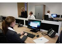 Leeds Serviced offices - Flexible LS1 Office Space Rental