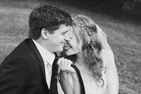 50% off all WEDDING MEDIA Packages (Winter, Fri, or Sun dates)