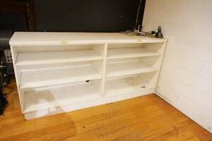 FREE- White workbench Abbotsford Yarra Area Preview