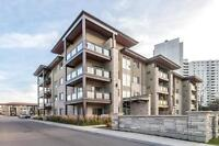 Great Mississauga Valley Unit! Sought After Park 570 Project!