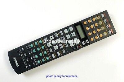 Remote Control For Yamaha RAV372 WM88530 RX-V663 AV A/V RECEIVER