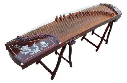 Music Guzheng Tutor