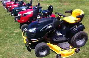 CA$H PAID FOR WORKING/BROKEN CRAFSTMAN LAWN TRACTOR