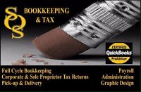 SOS Bookkeeping & Tax Service