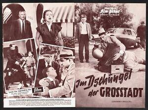 7x9-Germany-Movie-Program-JOHNNY-ROCCO-1958-Richard-Eyer-Stephen-McNally