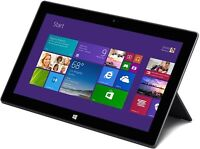 Microsoft Surface pro 2 (new in box)