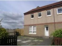 3 bed house - Wishaw - DSS Welcome