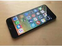 Apple iPhone 6 black 16gb 02 giffgaff and tesco
