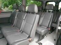 Need 12 Passenger Van for Aug 31 to Sep 3