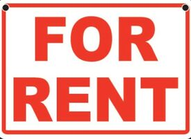 Shop to rent approx £15 a day!