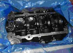 SBC 350 (4.125 Bore) Severe Duty Small Block Chevy Engine Block Noarlunga Downs Morphett Vale Area Preview