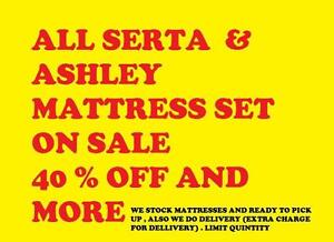 truckload sale  , all Mattresses and Furnitures  on sale