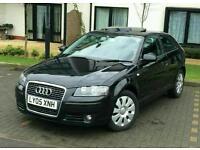 Audi a3 . Sell or swap for 4door Audi. No skoda, seat volvo mk4 mk5 golf etc