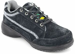 NEW IN BOX SIZE 8 KODIAK Panth STCP OXFORD Safety work shoes CSA