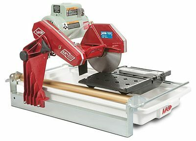 New Mk Diamond Mk-101 1-12 Hp 10 Wet Cutting Tile Saw