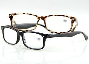 Reading-Glasses-Black-Tortoise-Various-Strengths-Unisex ... | 300 x 217 jpeg 8kB