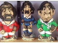 Wanted groggs,john Hugh's old rugby groggs,cash waiting