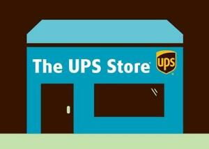 The UPS Store would like to hire a sales associate.