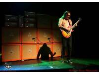 Stoner/Psychedelic/Doom Rock Guitarist Available